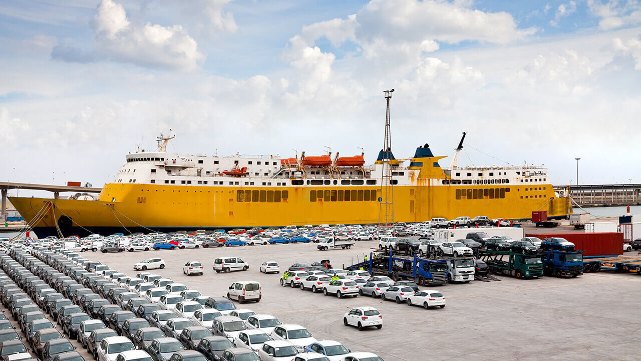 Car Shipping to Turkey from the UK | Car Shipping Worldwide