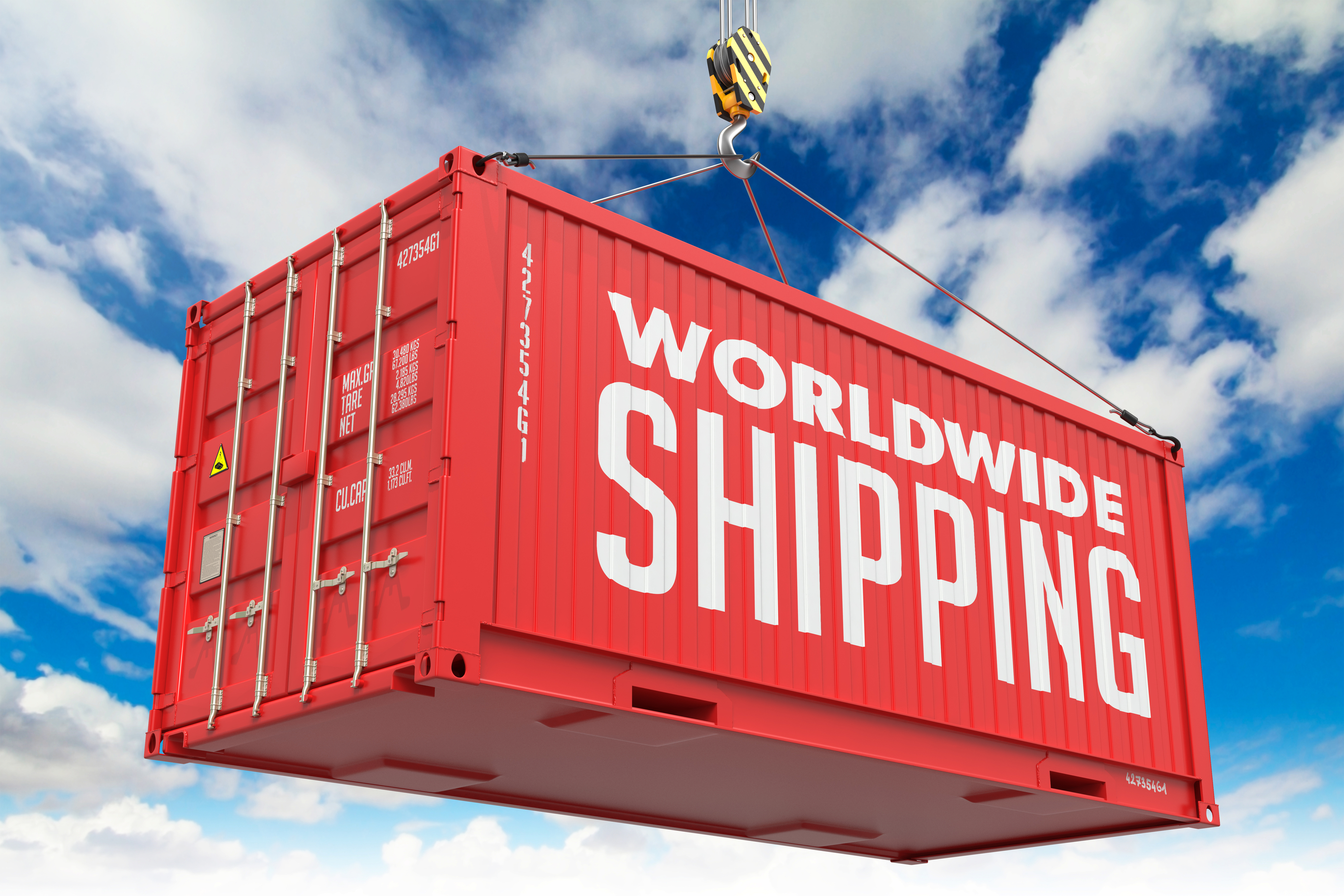 Container Shipping Services | Car Shipping Worldwide